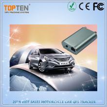 Echtzeit GPS Tracker für Auto, Fahrzeug und Big Truck mit Sos Tk108- (WL)