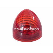 Lámpara de marcador LED de 2 pulgadas
