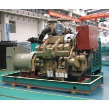 Marine Diesel Genset with Cummins Electric Start Engine