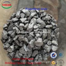Atomized Ferrosilicon granule Ferro Silicon 15/ 65/72/75