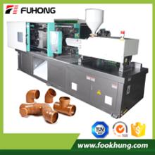 Ningbo fuhong vollautomatischen 268ton 2680kn ppr fitting Spritzguss machen Maschine