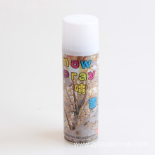 2017 Hot Sale 3 oz Taiwan Snow Spray