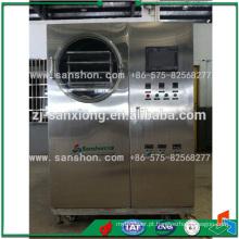 China Máquina de secagem por congelação, Máquina de secagem por congelação