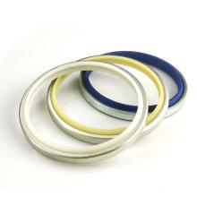 Dkbi 20X32X6/9 Metal Cover Case Hydraulic Dust Ring Wiper Seal