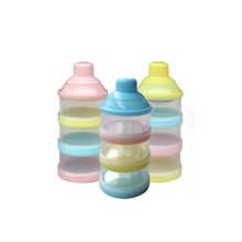 BPA Free  Baby Formula Drink Milk Powder Dispenser