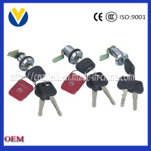 Fuel Tank Lock for Bus