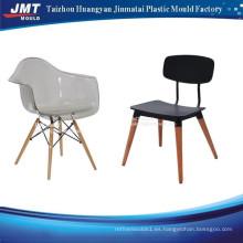 Precio de fábrica barato restaurante usado silla de plástico