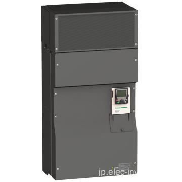 Schneider Electric ATV71HC25N4インバーター
