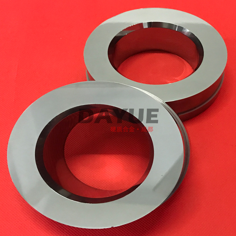 Tungsten Carbide Sealing Ring for Centrifugal Pump