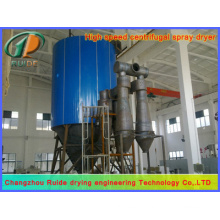 iron industry water spray dryers