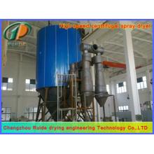 secadoras de agua de la industria del hierro