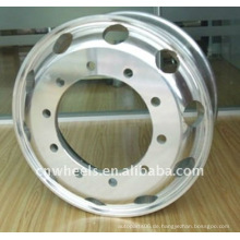 Aluminium-Lkw-Felge 22.5X8.25, 22.5X9.00,11.75X22.5 chinesische Felgen
