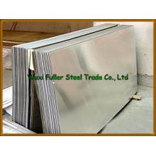 Grado 309 Cr Placa de acero inoxidable de 3 mm en peso