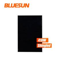 Best selling solar panel price 400w solar panel 410w half cell mono solar panel 400w industrial power station