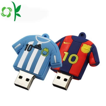 Bola Seragam Flash Drive Cover Micro USB Case