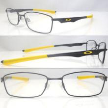 Óculos Livestrong, armação de titânio, quadros de óculos (ox5040)