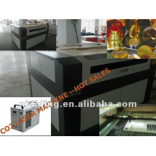 high precision CO2 Laser cutting and engraving machine