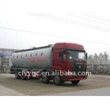 sinotruck bulk cement truck supplier