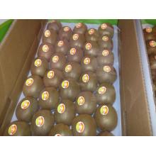 Свежие фрукты киви для продажи