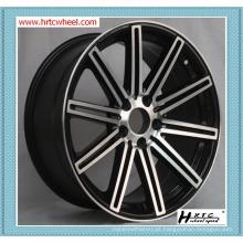 100% garantia de qualidade vários estilos de aro de cubos de automóveis