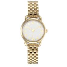 Classical Ladies 316L Stainless Steel Bracelet Watch