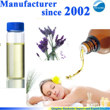 Atacado Melhor preço 100% puro óleo essencial de lavanda natural