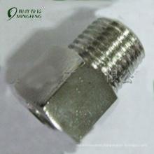 Pneumatic Equipment Fitting Nipple