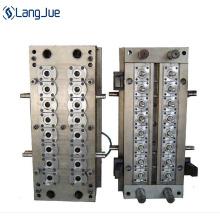 Customized PVC Plastic Automotive Injection Molding