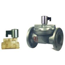 Heißwasser-Flüssig-Magnetventil