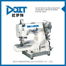 DT600-01PUT Industrial coverstitch machine with pneumatic auto trimmer