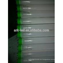 ARK A series (Euro) VDE CE RoHs aprobado, 1.5m / 24w, precio de energía de un extremo llevó la luz del tubo t8 con arranque LED, 3 años de garantía