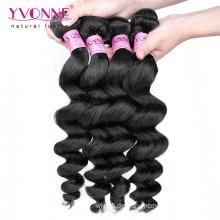 Großhandelspreis kambodschanische lose Welle Virgin Remy Haar