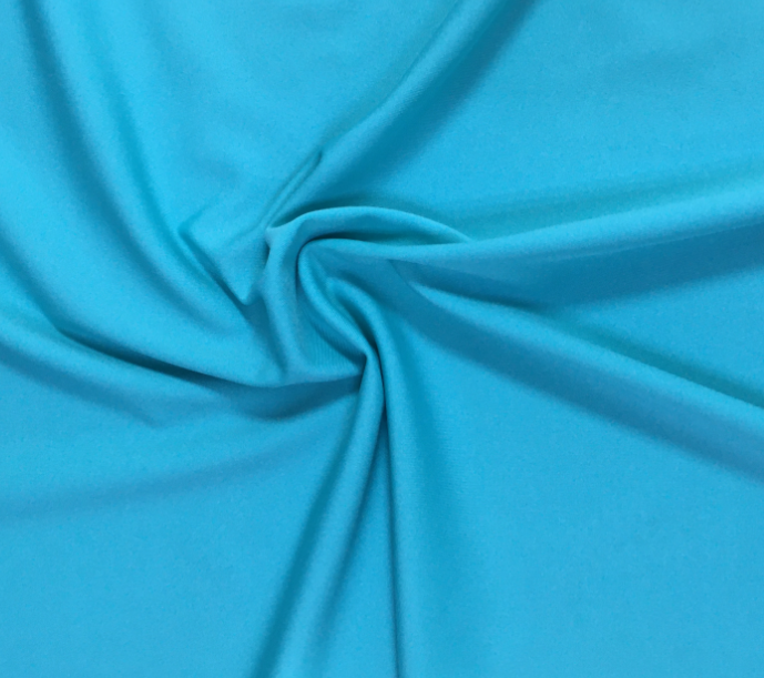 Polyester and Spandex Zurich Fabric