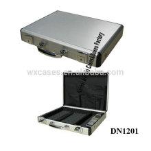 caso de laptop alumínio forte da fábrica de China