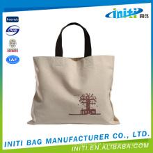 Dobrável sacos de lona promocionais dobráveis para homens