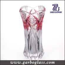 Vase en verre cadeau (GB1507NW-1 / PDS)