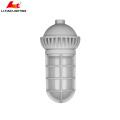 ETL CETL énumérés 3000K 4000K 5000K ip65 LED pot de gelée étanche à la vapeur pour le pont, tunnels, chambre froide, porte de porte