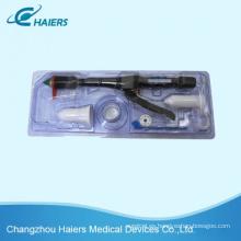 Grapadora de hemorroides de titanio, Medical Desechable Pph grapado hemorroides
