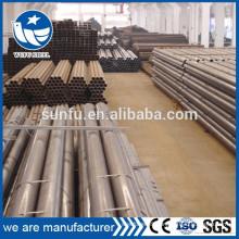 DIN 1626/1615 steel pipe