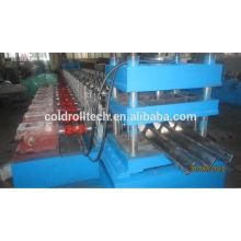Boa qualidade Guardrail Roll anterior 2 Wave Guardrail Machine