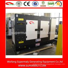 50kva generador de gas natural con precio competitivo