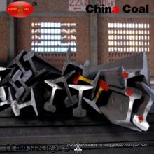 Высокое качество 30кг стоимость железнодорожного стального рельса