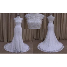 White Woman Wedding Dresses