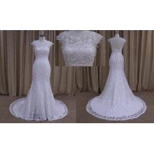 Марокканский Новый Свадебное Платье Русалка