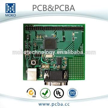 Плата питания Банк изготовление агрегата PCB и PCB в Гуандун