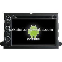 Форд автомобильный DVD-плеер для системы Android экспедиция