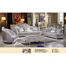 Real, nuevo sofá clásico, Dubai del sofá, sofá de alta calidad (F535)
