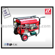 Ruhiger tragbarer Benzin-Generator 650Watt Easy Moving