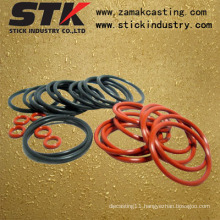 Silicone Ring for Automobile Light (STK-0552)
