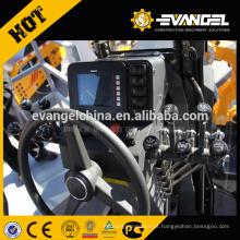 Função Sany da motoniveladora com potência de 120HP SAG120